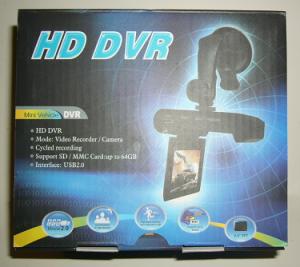 DVR_car